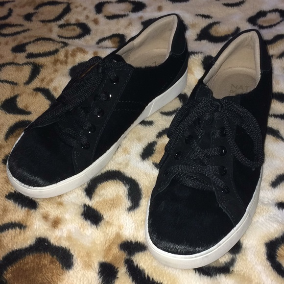 Naturalizer Shoes   9wide Black